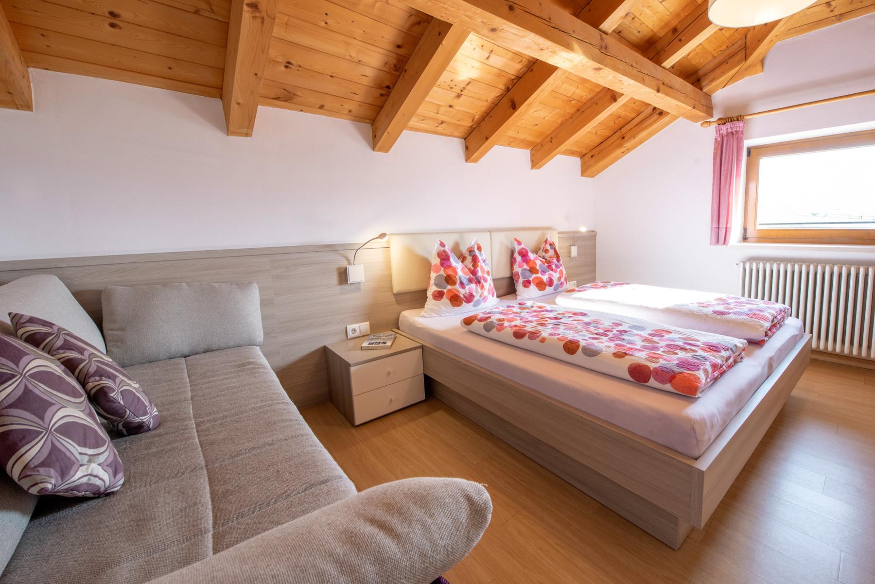 Appartamento 3 I Nostri Appartamenti Fattoria Vitivinicola Appartamenti Steflhof A Caldaro Sulla Strada Del Vino
